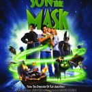 Son of the mask regular  Movie Original Movie Poster Double Sided 27 X40