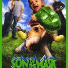 Son of the Mask Intl  Original Movie Poster Single Sided 27 X40