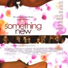 Something New Original Movie Poster Double Sided 27 X40