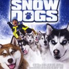 Snow Dogs Original Movie Poster Double Sided 27 X40