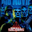 Small Soldiers (Big Movie) Original Movie Poster Single Sided 27 X40