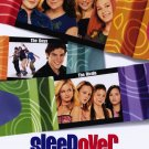 Sleepover Original Movie Poster Double Sided 27 X40