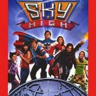 Sky High Original Movie Poster Double Sided 27 X40