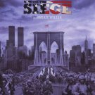 Siege Original Movie Poster Double Sided 27 X40