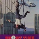 Short Time Original Movie Poster Single Sided 27 X40