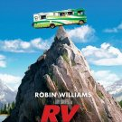 Rv Advance Original Double Sided Movie Poster 27x40