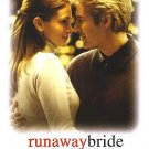 Runaway Bride Intl Original Double Sided Movie Poster 27x40