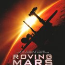 Roving Mars Original Double Sided Movie Poster 27x40