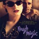 Rough Magic Original Single Sided Movie Poster 27x40