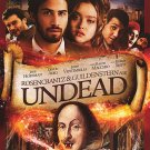Rosencrants and Guildenstern are Undead  Original Single Sided Movie Poster 27x40