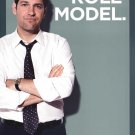 Role Model Version A Original Single Sided Movie Poster 27x40
