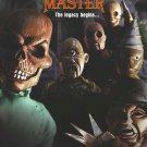Retro Puppet  Original Single Sided Movie Poster 27x40