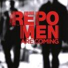 Repo Men Advance D Original Movie Poster  Single Sided 27 X40