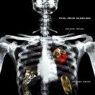 Repo Men Advance B Original Movie Poster  Single Sided 27 X40