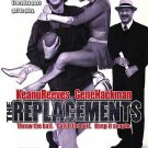 Replacements Original Movie Poster  Double Sided 27 X40