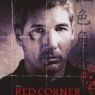 Red Corner Original Movie Poster  Double Sided 27 X40