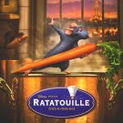 Ratatouille Intl.Original Movie Poster  Double Sided 27 X40