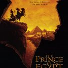 Prince Of Egypt Original Movie Poster  Double Sided 27 X40
