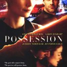 Possession  Original Movie Poster  Double Sided 27 X40