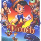 Pinocchio Regular Original Movie Poster Double Sided 27 X40