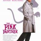 Pink Panther Regular Original Movie Poster Single Sided 27 X40