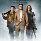 Pineapple Express Original Movie Poster Single Sided 11x17