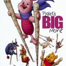 Piglets Version B Original Movie Poster Double Sided 27 X40