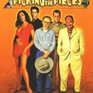 Picking up the Pieces Original Movie Poster Single Sided 27 X40