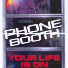 Phone Booth 2 pc per Set Original Movie Poster Single Sided 27 X40