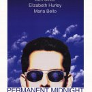 Permanent Midnight Original Movie Poster Double Sided 27 X40