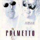 Palmetto Original Movie Poster Single Sided 27 X40
