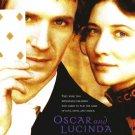Oscar and Lucinda Original Movie Poster Single Sided 27 X40