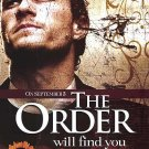 Order (H. Ledger) Original Movie Poster Single Sided 27 X40