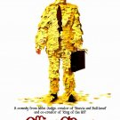 Office Space Original Movie Poster Single Sided 27 X40
