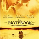 Notebook Version B Original Movie Poster Single Sided 27 X40