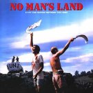 No Man's Land  Original Movie Poster Single Sided 27 X40