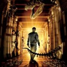 Night at the Museum  Original Movie Poster Double Sided 27 X40