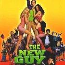 New Guy  Original Movie Poster Single Sided 27 X40