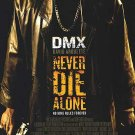 Never Die Alone Original Movie Poster Double Sided 27 X40