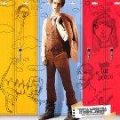 Napoleon Dynamite Dvd Original Movie Poster Single Sided 27 X40