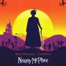 Nanny McPhee  Movie Poster Double Sided 27 X40