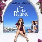 My Life In Ruins Original Movie Poster  Double Sided 27 X40