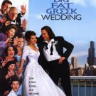 My Big Fat Greek Wedding Movie Poster Single Sided 27 X40 Original