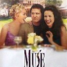 Muse Original Movie Poster  Double Sided 27 X40