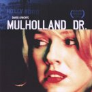 Mulholland Drive Version A Original Movie Poster Single Sided 27 X40