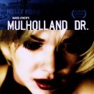 Mulholland Drive Version B Original Movie Poster Single Sided 27 X40