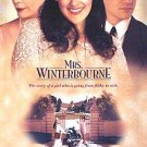 Mrs. Winterbourne Original Movie Poster  Double Sided 27 X40
