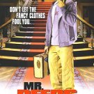 Mr. Deeds Version B Original Movie Poster  Double Sided 27 X40
