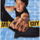 Mr. Nice Guy Movie Poster Original 27X40 Single Sided