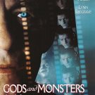 Gods and Monsters Single Sided Original Movie Poster 27x40